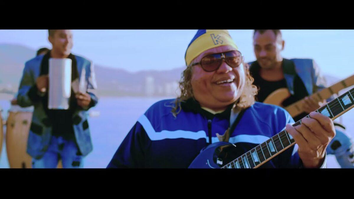 «Los Karkiks» en tour musical por Nicaragua