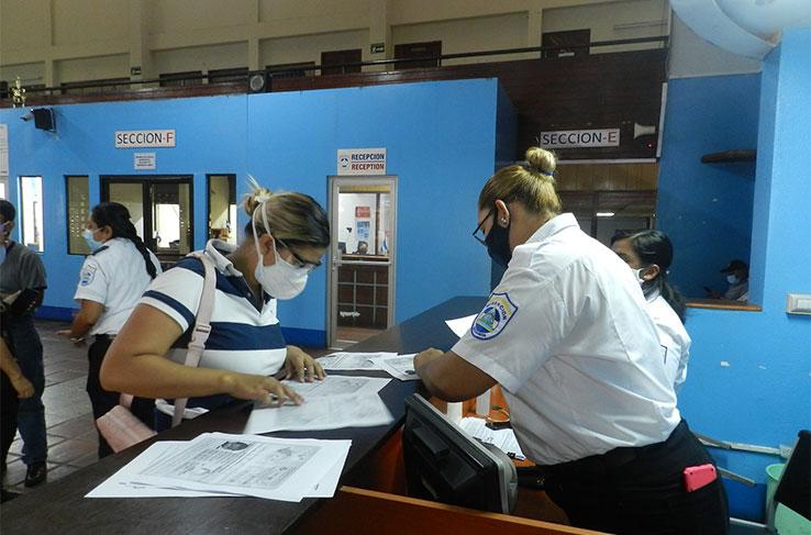 Más de 83 mil servicios ciudadanos prestaron funcionarios de gobierno en una semana