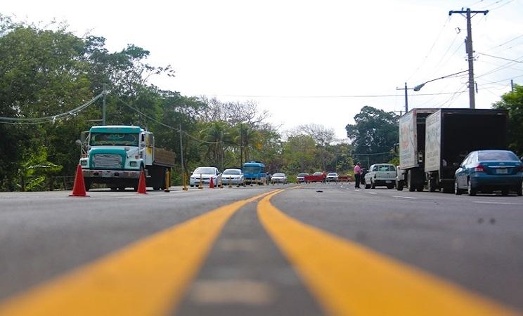 Nace la Cámara de Transportistas Nicaragüenses
