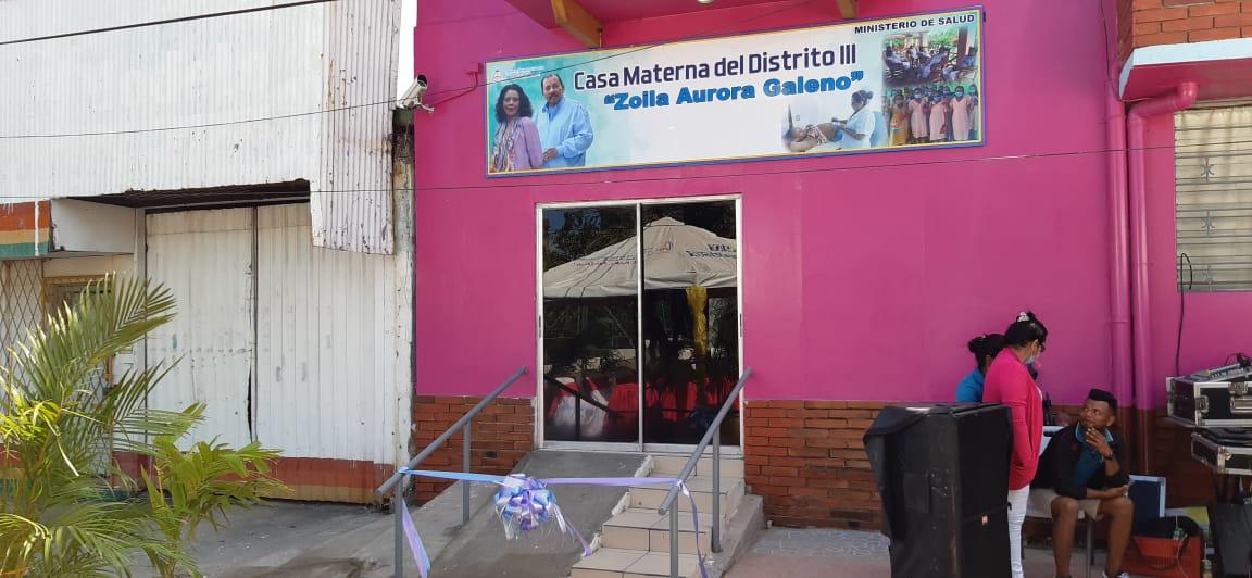 Nicaragua, el país con más casas maternas en la región