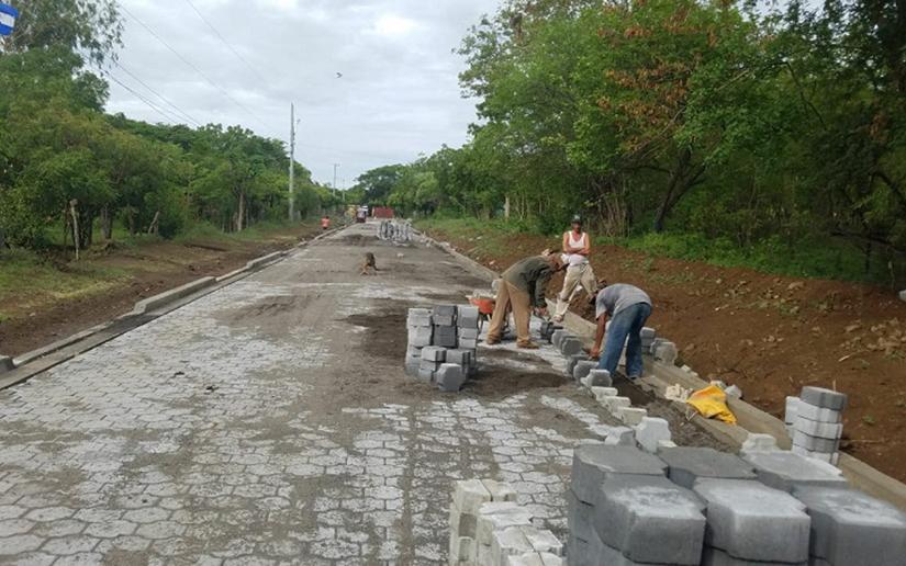Avanzan proyectos de desarrollo social en los municipios