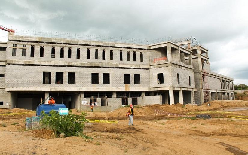 Nuevas mejoras en infraestructura de salud en Nicaragua