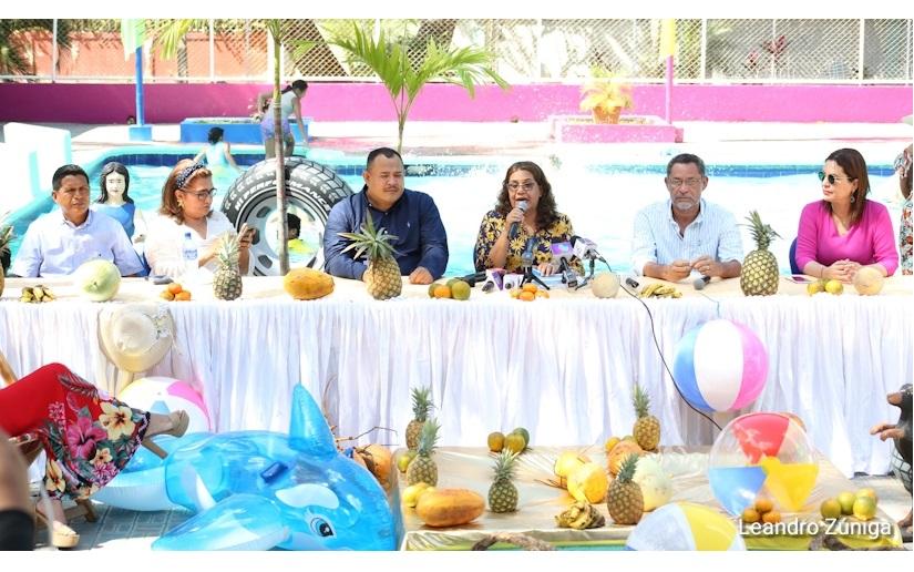 Municipios presentan su oferta turística para Semana Santa