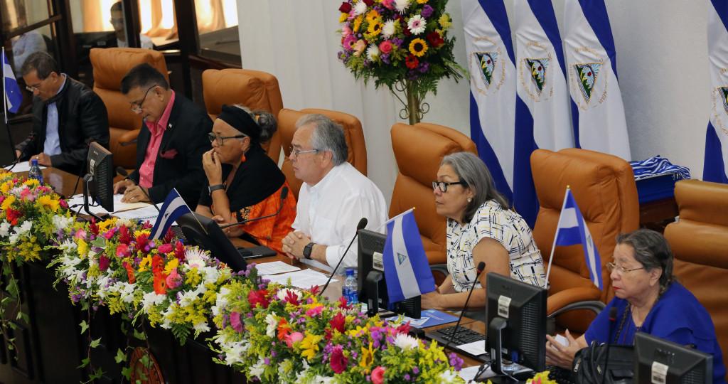 ONU destaca participación de la mujer en Nicaragua