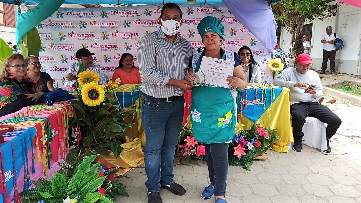 Jalapa representará a Nueva Segovia en el Certamen Nacional «Sabores de Cuaresma»