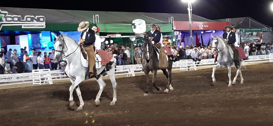 Feria del Caballo Español dinamiza el turismo en Granada