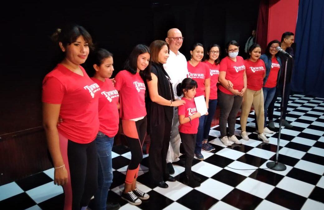 Nicaragua celebra el Día Internacional del Teatro con obras y reconocimientos