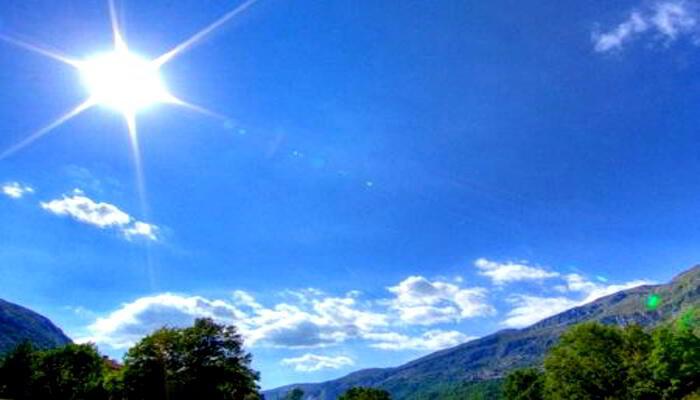 Pronostican temperaturas de hasta 37 grados en el occidente de Nicaragua