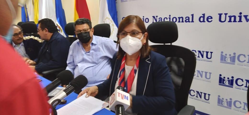 UNAN León organiza feria de la salud, en homenaje al día de la mujer