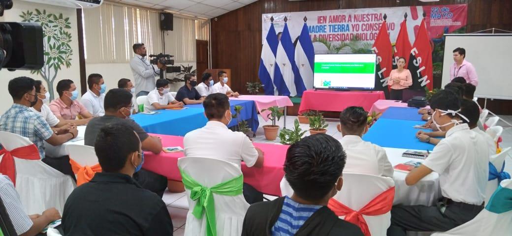 Nicaragua protege capa de ozono usando refrigerantes amigables con el ambiente