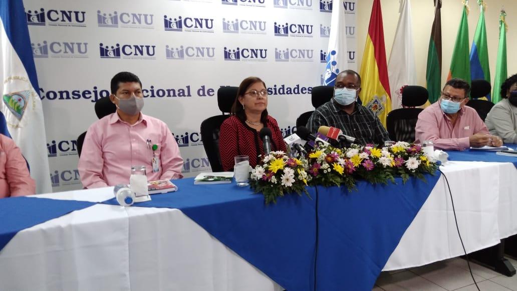 Comunidad universitaria participará del ejercicio nacional de protección a la vida