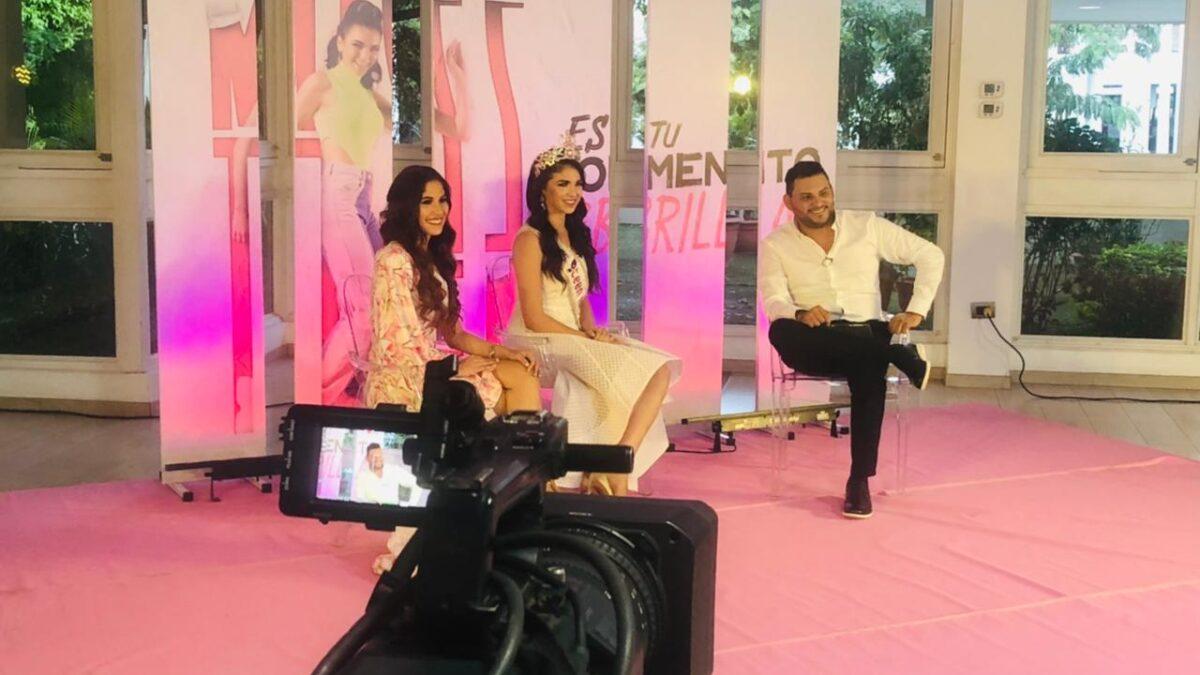 Miss Teen Nicaragua abre convocatoria para casting
