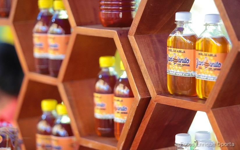 Exportaciones de miel nicaragüense crecen 78%