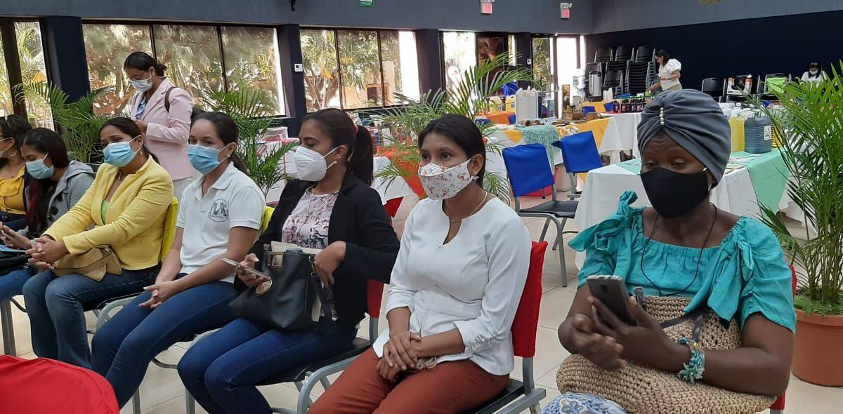 El emprendimiento en Nicaragua tiene rostro de mujer