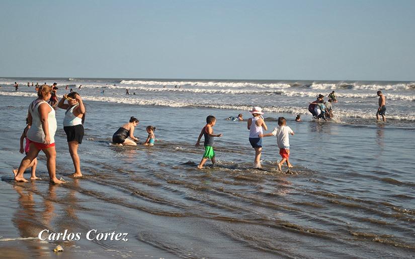 Nicaragua lista con plan ambiental para Semana Santa