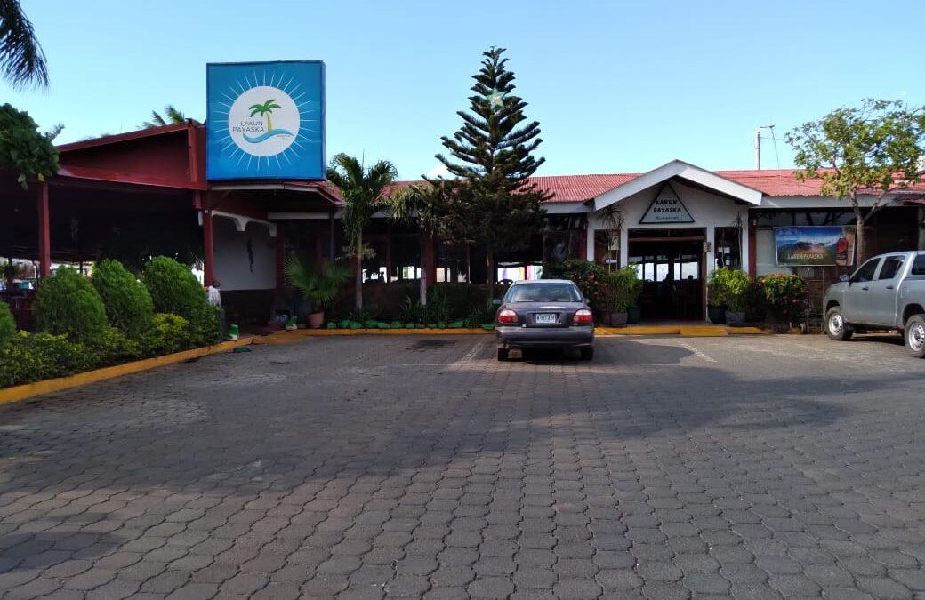 Restaurante Lakun Payaska, preparado para darle la bienvenida al verano