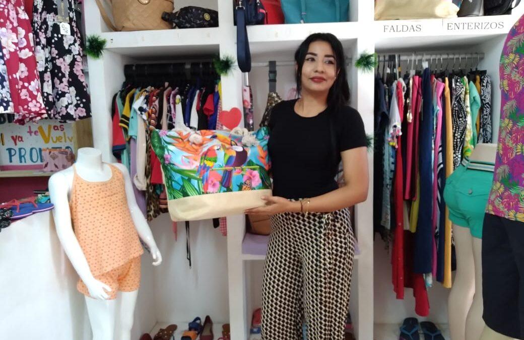 Hanna Fashion, con ofertas del 15 y 30% de descuento en verano