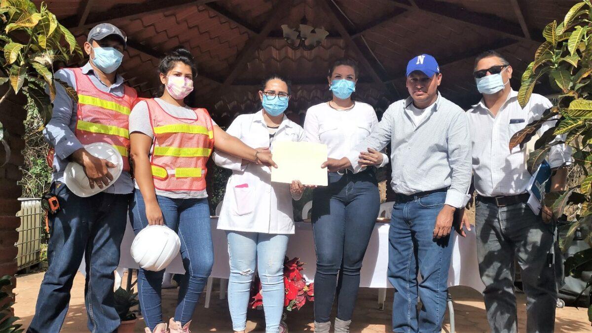 Minsa inicia construcción de clínica de fisioterapia en San Fernando