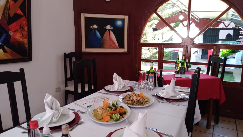 Disfrute de la gastronomía italiana a precios de promoción