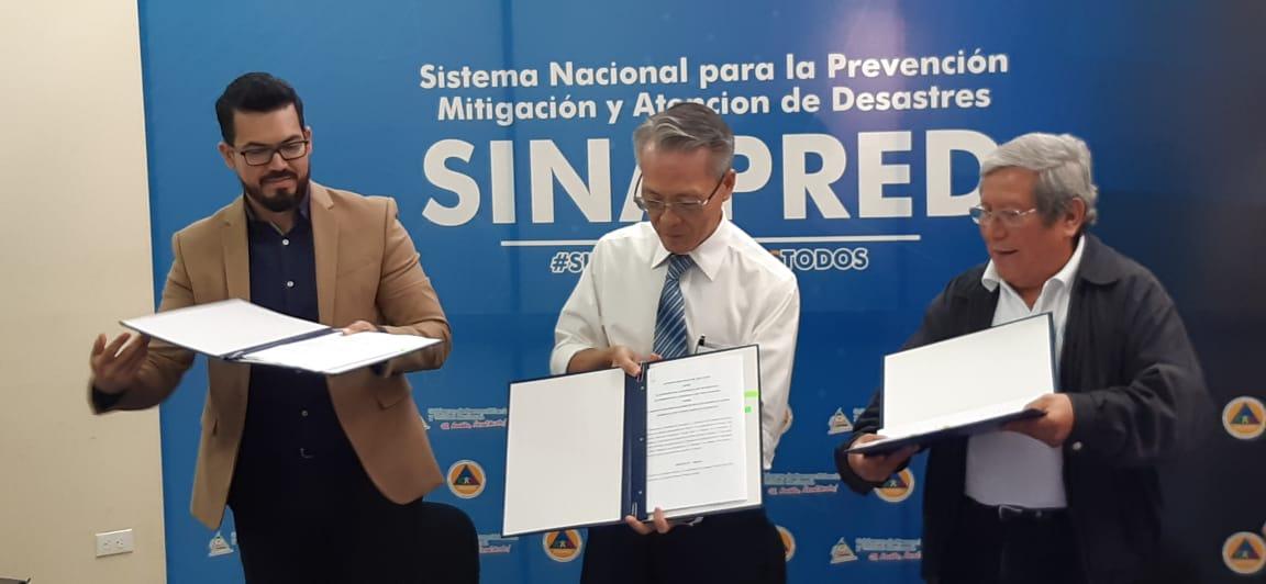 Nicaragua tendrá moderno sistema de alerta temprana ante inundaciones