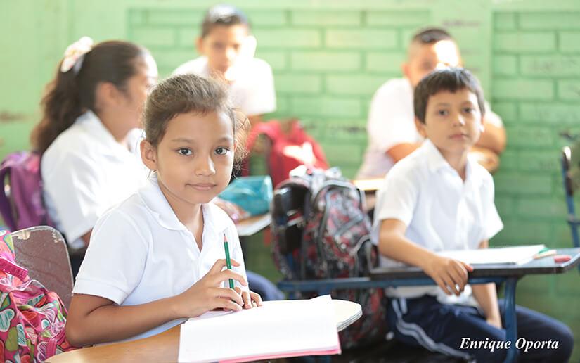 Derechos y Dignidad de la Mujer, la nueva asignatura escolar en Nicaragua