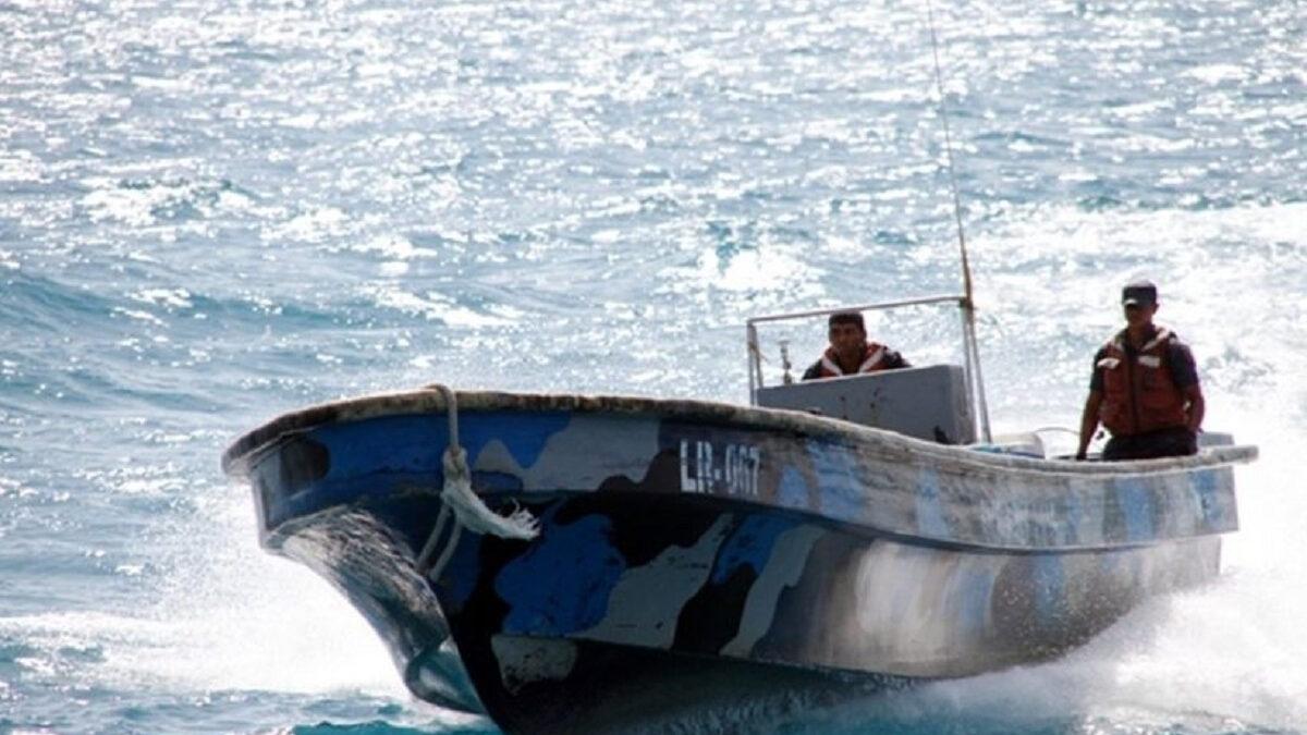 Rescatan con vida a tres náufragos de la embarcación Danto en la Costa Caribe Sur