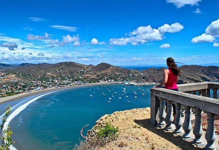 Nicaragua: Alcaldías aseguran condiciones en los destinos turísticos