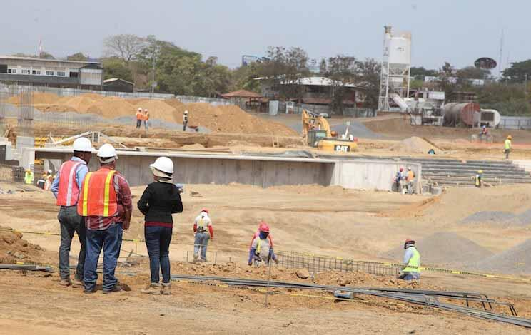 Entregarán sitio para construcción del Hospital departamental de Masaya