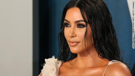 Kim Kardashian es la primera multimillonaria en su familia