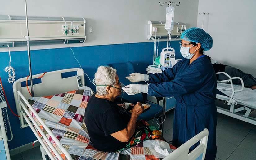 Ministerio de Salud reporta un fallecido por Covid-19 en los últimos siete días