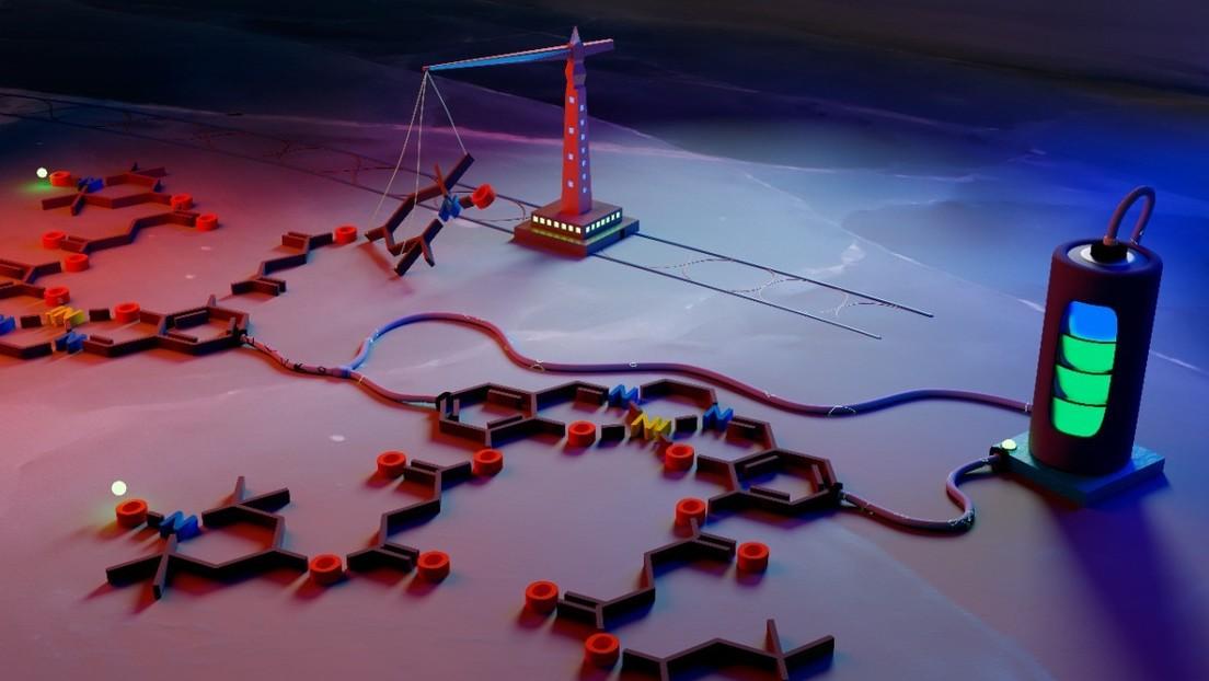 Crean un nuevo tipo de batería que puede cargarse más rápido