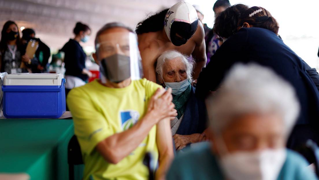 Anciana de 85 años suplica ayuda para huir del maltrato que sufría