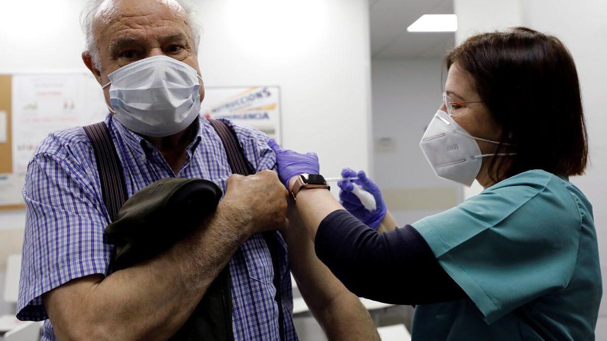 Preparan segunda jornada de vacuna contra la Covid-19 en Reino Unido