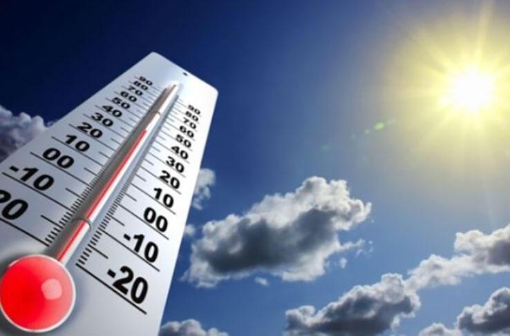 Condiciones climáticas se encuentran estables en esta semana
