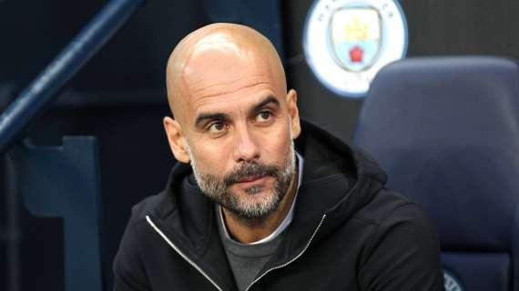 Pep Guardiola descarta la llegada de Erling Haaland al Manchester City