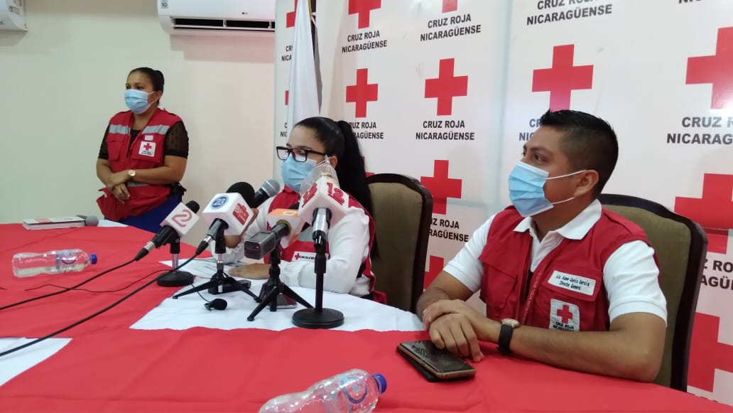 Exitosa cobertura de Cruz Roja en balnearios del país en Semana Santa 2021