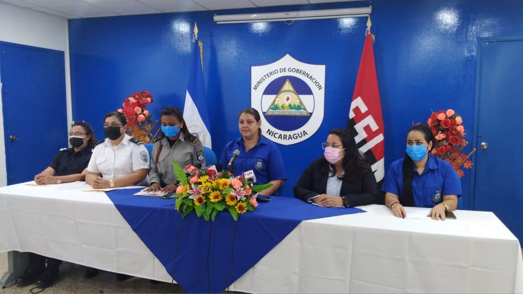 Más de 111 mil servicios ciudadanos brindaron funcionarios del Ministerio de Gobernación