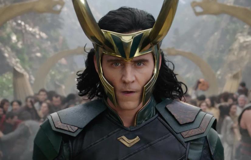 Tom Hiddleston y Owen Wilson serán parte de «Loki», la nueva serie de Marvel