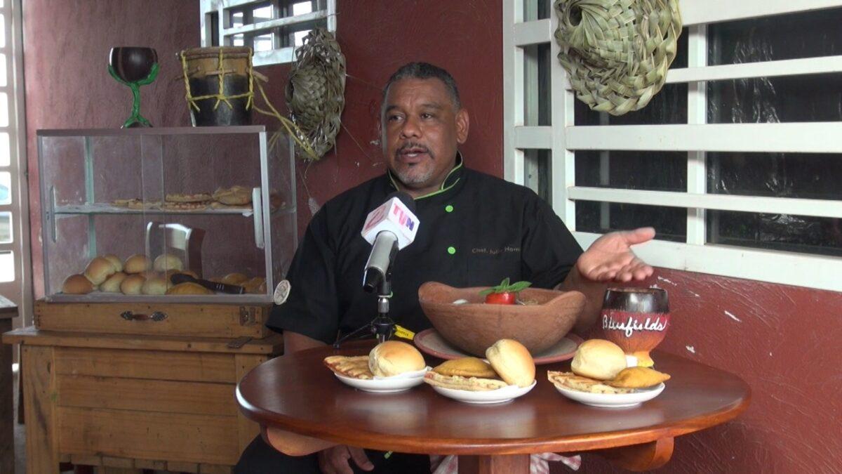 Sabor Caribeño, deliciosa comida costeña del chef Julio Hamilton