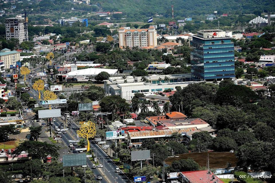 Nicaragua afianzó la estabilidad financiera en el 2020, según informe del Banco Central