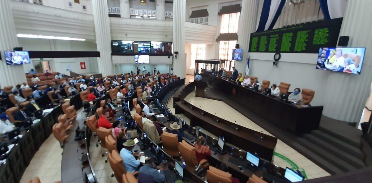 Diputados aprueban la convocatoria para elegir a magistrados electorales