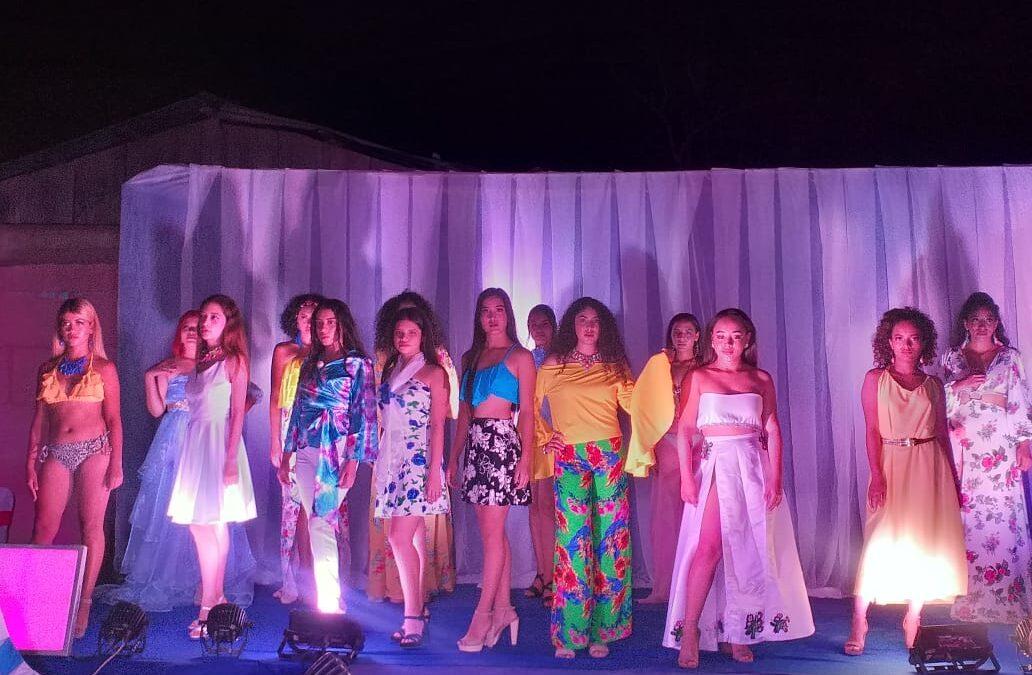 Egresados de Inatec emprenden en el mundo de la moda