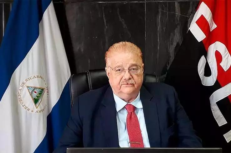 Gobierno de Nicaragua lamenta la muerte de Paul Oquist Kelley