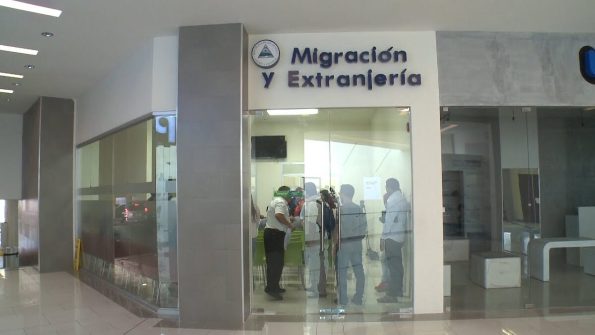 Nicaragua realiza gestiones para repatriación del niño Wilton Gutiérrez
