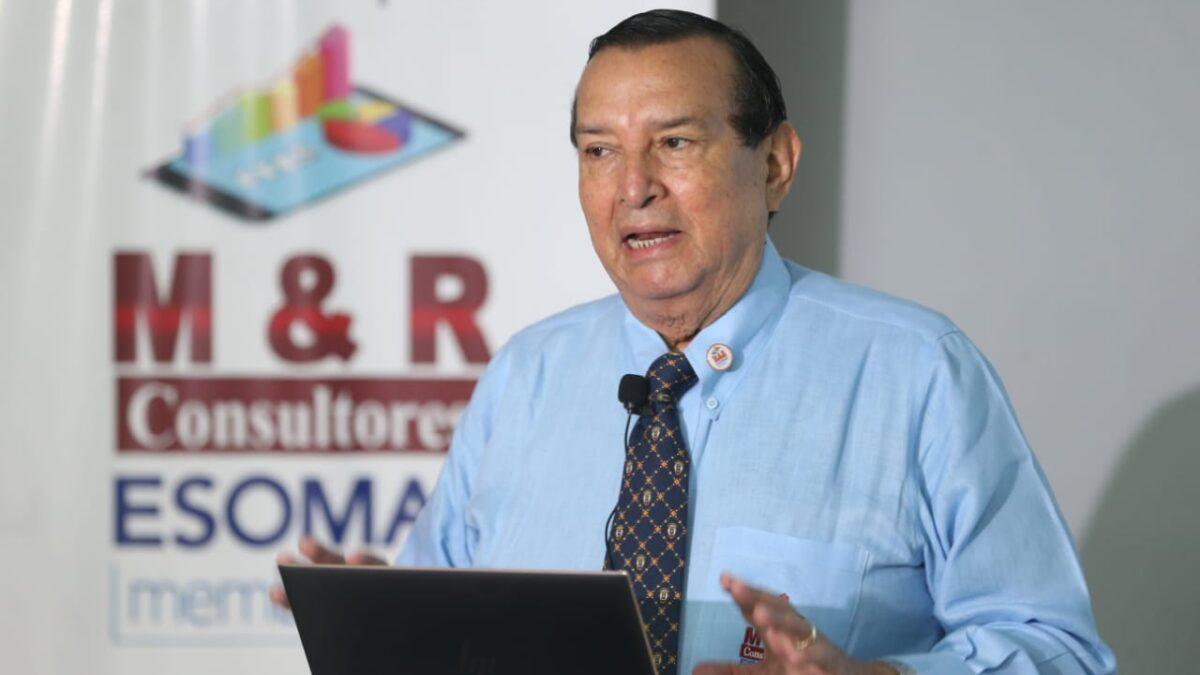 El 61% de los electores nicaragüenses apoyan al FSLN, según encuesta