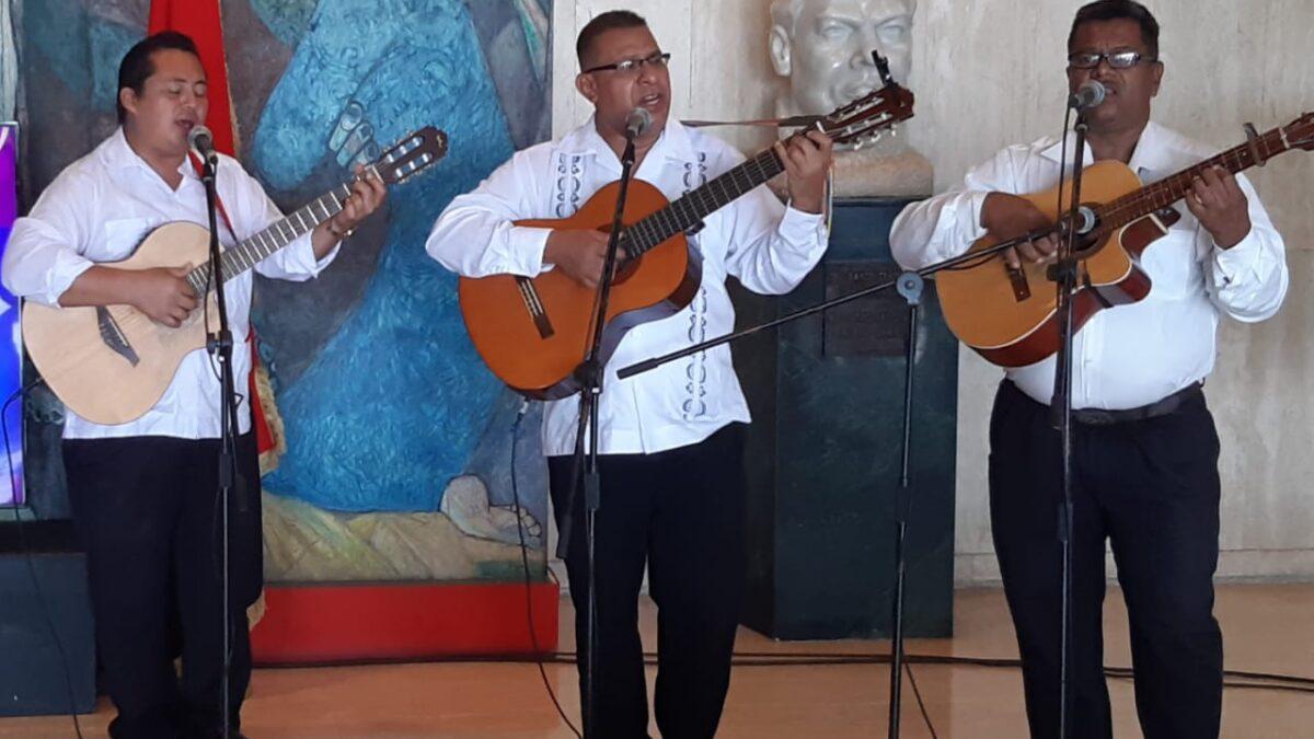 Inscríbete en el Concurso Nacional de Boleros «Cantándole a mi Madre»