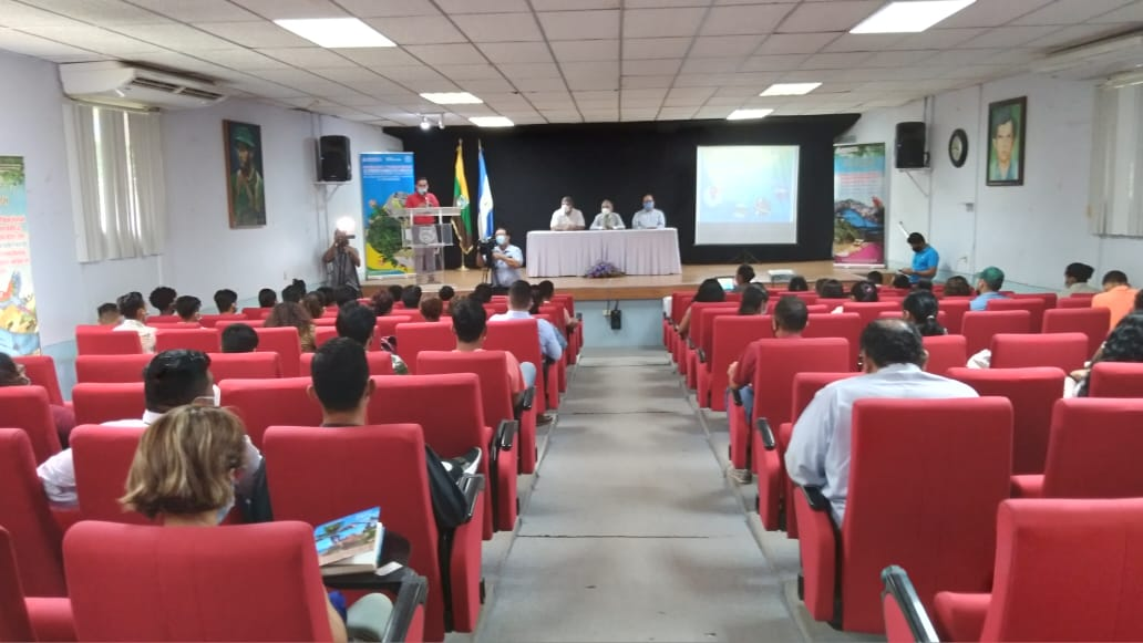 Nicaragua resalta en estrategias de protección a la Madre Tierra