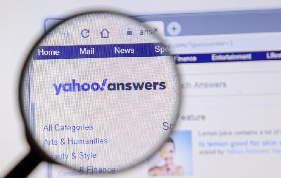Yahoo Respuestas cerrará de manera permanente a partir del 4 mayo