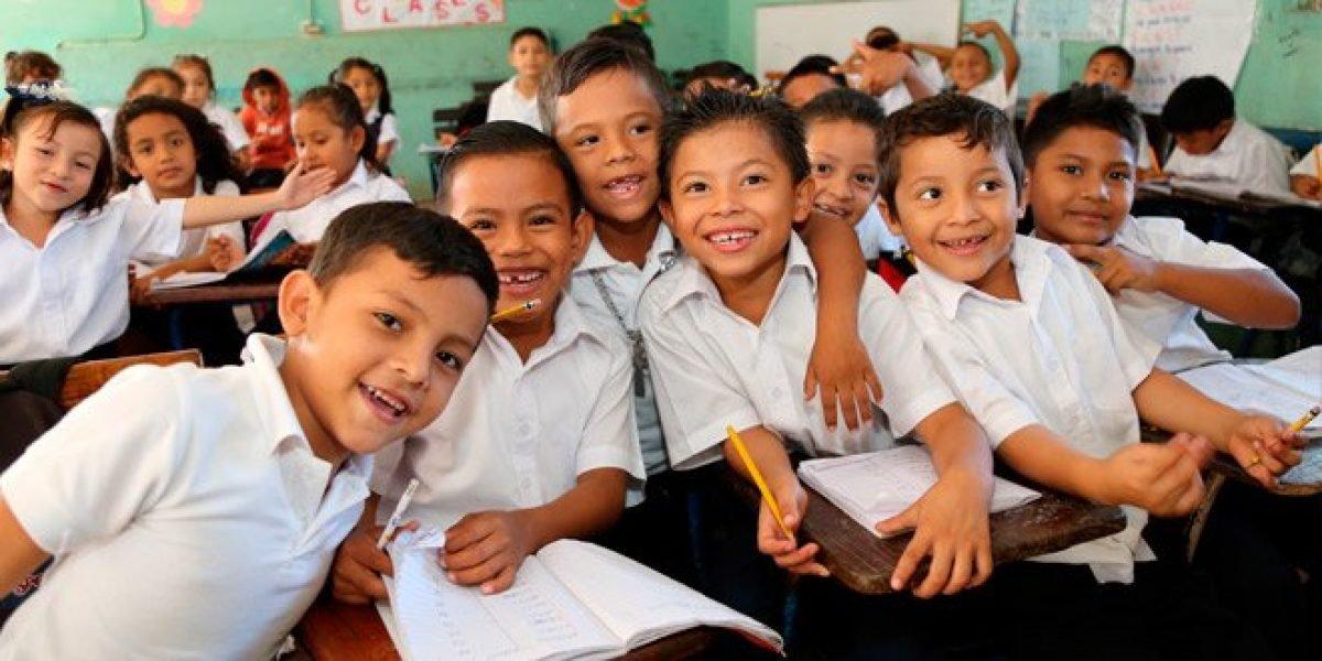 Inicia el primer corte evaluativo en las escuelas públicas de Nicaragua