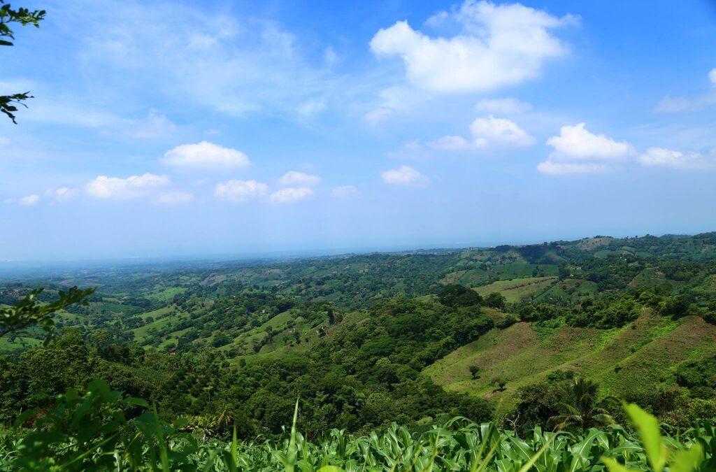 Especialistas ambientales valoran vulnerabilidad climática de Nicaragua